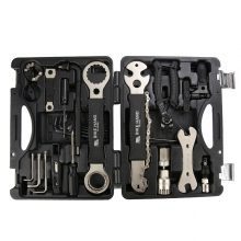 18pc Professional Bicycle Repair Tool Kit Box Set