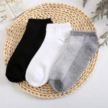Breathable Thin Ankle Socks