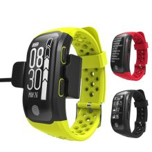 Waterproof Sport Monitoring Watches