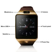 Wearable Smart Watches for Bluetooth Connect Mobile Phone