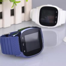Bluetooth Wrist Smart Watch for Man and Woman