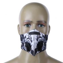 Activated Carbon Dustproof Face Mask