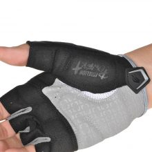 Gel Foam Fingerless Cycling Gloves