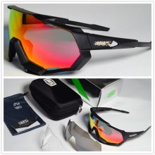 Polarized Cycling 3 Lens Glasses