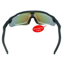 Ultralight 5 Lens Polarized Cycling Sun Glasses
