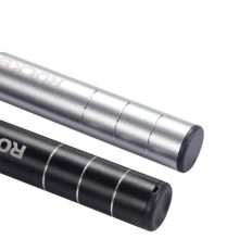 Mini Portable Light Aluminum Alloy Bicycle Air Pump
