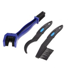 3 Pieces of Bicycle Chain Cleaning Brush