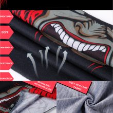 Summer Bicycle Scarf Breathable Windproof Bike Mask