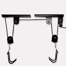 Ceiling Mounted Hoist Bicycle Lift