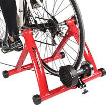 6 Speed Magnetic Resistance Bicycle Trainer